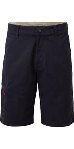 2019 Gill Mens UV Tec Shorts Navy UV012