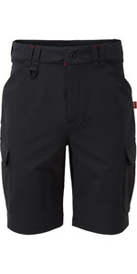 2019 Gill Mens UV Tec Pro Shorts Graphite UV013