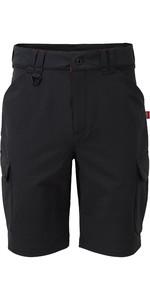 2020 Gill Mens UV Tec Pro Shorts Graphite UV013