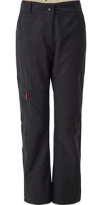 2021 Gill Womens UV Tec Trousers Graphite UV014W