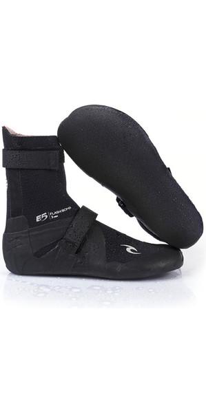 2019 Rip Curl Flashbomb 5mm Round Toe Boots WBO7CF