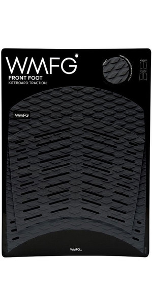 2018 WMFG Front Foot Traction Pad Black 170010