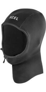 2020 Xcel Axis 2mm Neoprene Hood AN082819 - Black