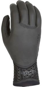2020 Xcel Drylock 5mm Neoprene Gloves ACV59387 - Black