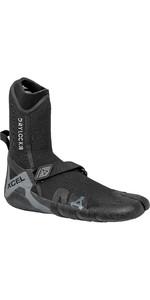 2020 Xcel Drylock 5mm Split Toe Boots ACV59019 - Black / Grey