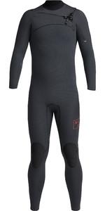 2020 Xcel Mens Comp X 3/2mm Chest Zip Wetsuit MN32C2C9 - Black