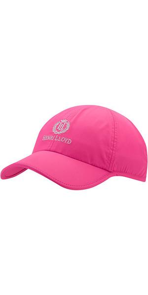 2019 Henri Lloyd Breeze Cap Pink Y60094