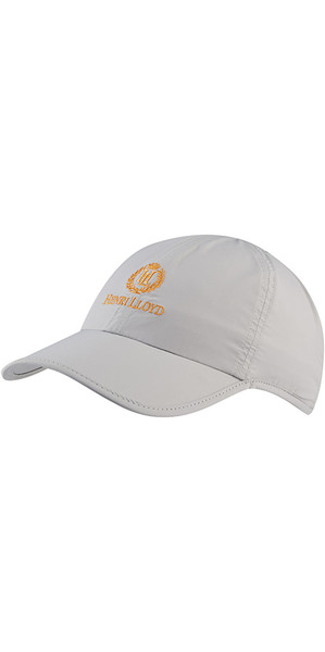 2018 Henri Lloyd Breeze Cap Grey Y60094