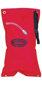 2021 Yak Kayak Paddle Float Bag 6882