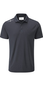 2018 Henri Lloyd Cool Dri Polo Shirt Slate Blue YI000005