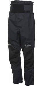 2020 Yak Chinook Kayak Dry Trousers Black 3731