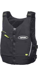 2020 Yak Kallista Kayak 50N Buoyancy Aid Black 3708
