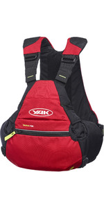 2020 Yak Taurus Kayak 70N Buoyancy Aid Red 3703