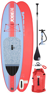2018 Jobe Womens Aero Yarra Inflatable Stand Up Paddle Board 10'6 x 32