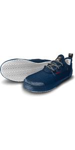 2019 Zhik ZKGs Amphibious Shoes NAVY SHO0050