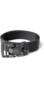 2021 Zhik Adaptive HEavy Duty Webbing Belt BLT0200 - Black