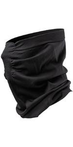 2021 Zhik Breathable Neck Gaiter GTR0210 - Black