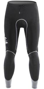 2021 Zhik Deckbeater Trousers Black PNTT0075