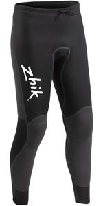2021 Zhik Junior Wetsuit Trousers PNT-0200 - Black
