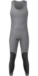 2021 Zhik Mens Avlare Skiff Suit SKIFF-91- Grey