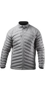 2021 Zhik Mens Cell Insulated Jacket JKT-0090 - Platinum