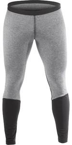 2020 Zhik Mens Hydromerino Trousers Grey PNT0040