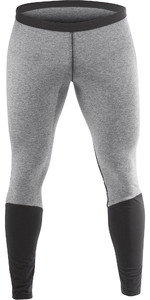 2020 Zhik Mens Hydromerino Trousers Grey PNT0040