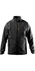 2021 Zhik Mens INS100 Inshore Sailing Jacket JKT0110 - Black
