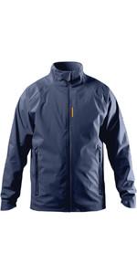 2021 Zhik Mens INS100 Inshore Sailing Jacket JKT0110 - Navy