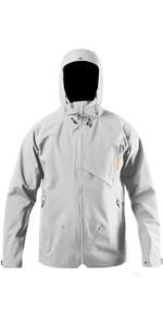 2021 Zhik Mens INS200 Coastal Sailing Jacket JKT0210 - Platinum
