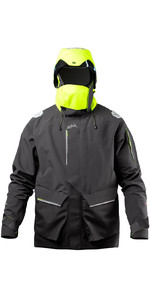 2021 Zhik Mens OFS800 Offshore Sailing Jacket JKT-0860 - Black