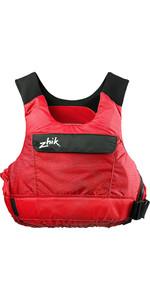 2021 Zhik P3 PFD Buoyancy Aid PFD0025 - Red