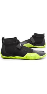 2019 Zhik Split Toe Boots Black DBT0140