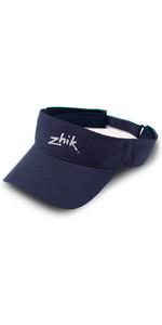 2021 Zhik Sports Sailing Visor VISOR200 - Navy