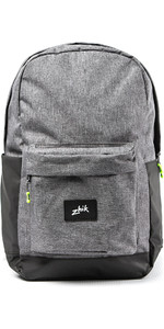 2020 Zhik Team Backpack LGG0120 - Grey