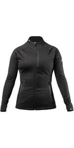 2021 Zhik Womens 3L Softshell Jacket JKT-0060 - Black