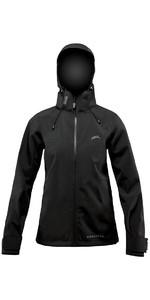 2019 Zhik Womens AroShell Jacket Black JACKET301W