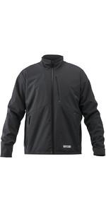 Zhik Z-Cru Fleece Jacket Black JKT0085