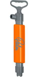 2019 Palm Kayak Bilge Pump Orange 10457