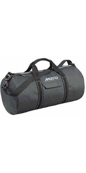 2019 Musto Genoa Medium Carryall CARBON AL3102