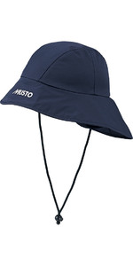 2020 Musto SouWester Hat Navy Blue AS0271