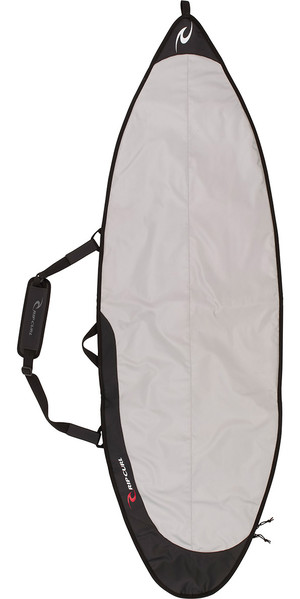 Rip Curl Day Cover 6.3 ft Silver / Black BBBAC4