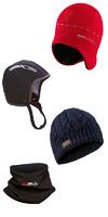 Beanies  /  Skull Caps  /  Neck Gaiter