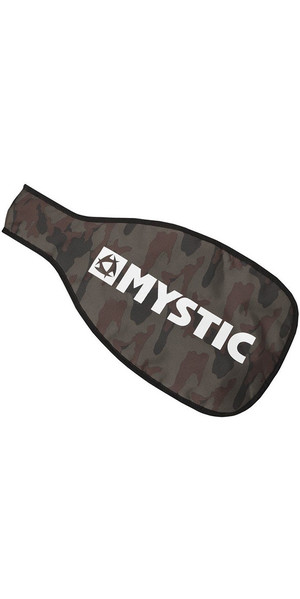 Mystic SUP Blade Cover - ARMY 140900
