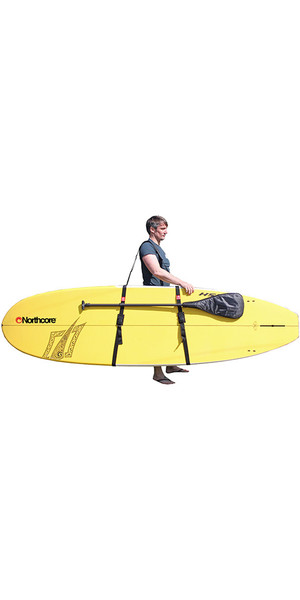 2018 Northcore SUP / Surfboard Carry Sling - DELUXE NOCO16B