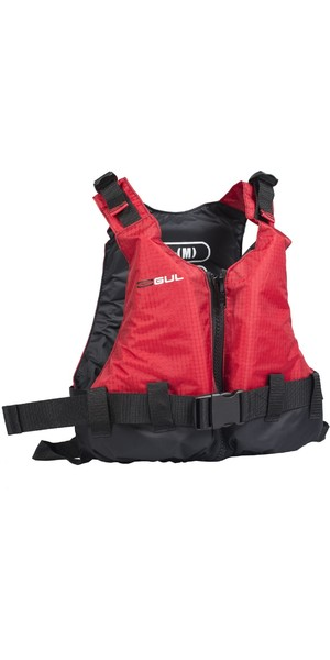 2018 Gul Recreational 50N Buoyancy Aid GK0007-A5- RED