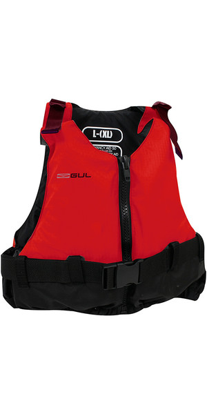 2018 Gul Junior Recreational 50N Buoyancy Aid GK0007 - RED