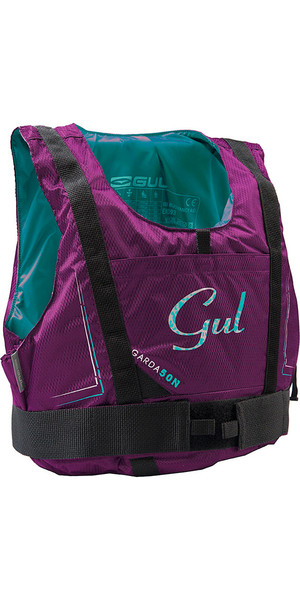 2018 Gul Womens Garda 50N Buoyancy Aid Italian Plum GM0162