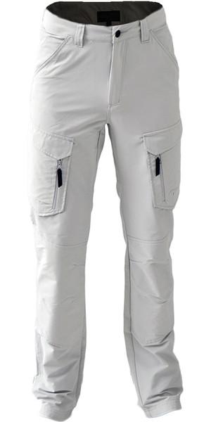 Musto Harbour UV Fast Dry Sailing Trouser Platinum (84cm) BSL4000