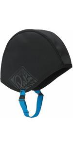 Palm Header 1.5mm Skull Cap BLACK 10505